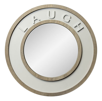 Laugh Mirror 42CM